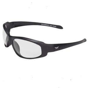 Z87 Hercules Unbreakable Safety Glasses Clear Lens